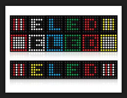 LED Modules - Display Signs
